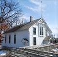 Image for Minnehaha Grange Hall - Edina, MN