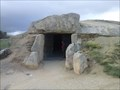 Image for Dolmen of Menga - Antequera, Spain