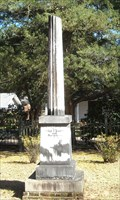 Image for Blair - Spring Hill Graveyard - Mobile, AL