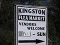Image for Kingston Flea Market, Kingston GA