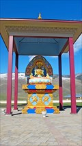 Image for Garden of One Thousand Buddhas - Arlee, MT