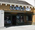 Image for Black Cat Comics - Milpitas, CA