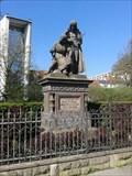 Image for The Veverka´s couisins Monument / Památník bratrancu Veverkových