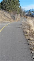 Image for Cranbrook Rails to Trails South Trailhead - Cranbrook, BC