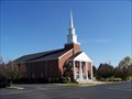 Image for Calvary Baptist Church-Hattiesburg, MS