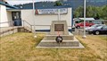 Image for Royal Canadian Legion Branch 107 Cenotaph - Chase, BC