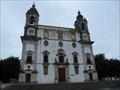 Image for Igreja da Ordem Terceira de Nossa Senhora do Monte do Carmo - Faro, Portugal