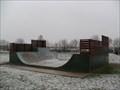Image for Skatepark - Bozeat, Northants, UK.