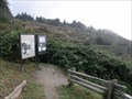 Image for Klamath River Overlook Trailhead - Redwoods N.P. - California