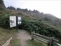 Image for Klamath River Overlook Trailhead - Redwoods N.P. - California