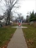 Image for Street Signs - Hazel Park, MI