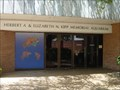 Image for Herbert A. & Elizabeth N. Kipp Memorial Aquarium