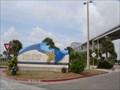 Image for Texas State Aquarium - Corpus Christi Texas