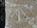 Image for Cut Mark - Keyston Church, Cambridgeshire