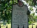 Image for Battle of Baton Rouge - Magnolia Cemetery - Baton Rouge, LA