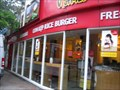 Image for VietMac  Rice Burger - Hanoi, Vietnam