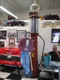 Image for Auto Museum Diesal Pump - Santa Rosa,