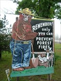 Image for Hand Painted Smokey in Bear Lake Township, PA
