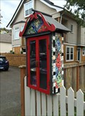 Image for Princess Avenue Book Exchange - Victoria, British Columbia, Canada