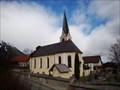 Image for Kirche Obsteig, Tirol, Austria