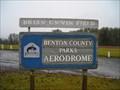 Image for Benton County Aerodrome