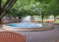 Image for Henry Ford Birthplace Park Fountain - Dearborn, MI