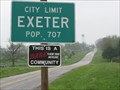 Image for EXETER, MO. S / USA