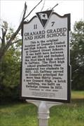 Image for 11-7 Granard Graded and High School / Granard High School