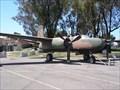 Image for Douglas A-26C Invader - TAM, Travis AFB, Fairfield, CA