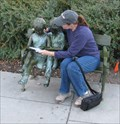 Image for Reading with the Kids, Ogden, UT