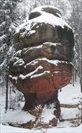 Image for Kelchstein im Zittauer Gebirge
