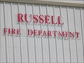 Image for Russell Fire Department