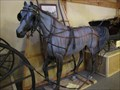 Image for The Historic  Wheeler Farm Horse - Salt Lake City, Utah