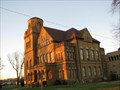 Image for Washington County Courthouse - Greenville, Mississippi