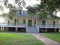 Image for Magnolia Mound - Baton Rouge, Louisiana