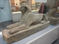 Image for Falcon-headed Sphinx  -  London, England, UK