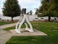 Image for Liberty Bell -- Mt. Vernon Memorial Park -- Fair Oaks, CA