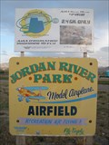 Image for Jordan River Park Model Airplane Airfield - Saratoga Springs, UT