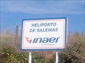Image for HELIPORTO DE SALEMAS
