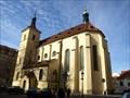 Image for Kostel sv. Haštala, Praha, Czech republic