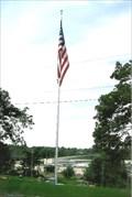 Image for Flag Memorial - Monett, MO