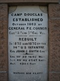 Image for Camp Douglas - Salt Lake City, UT