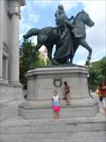 Image for Theodore Roosevelt - NYC, NY