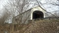 Image for Smith Covered Bridge-Rushville, Indiana