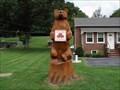 Image for Insurance Bear - Parkesburg, PA