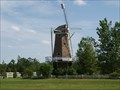 Image for Oberlin windmill - Oberlin, Ohio