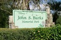 Image for John S. Burks Memorial Park - Dade City, FL