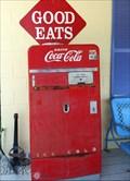 Image for Coca Cola Machine - Mt Pleasant, SC