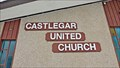Image for Castlegar United Church - Castlegar, BC