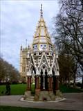 Image for Buxton Memorial - London, England
